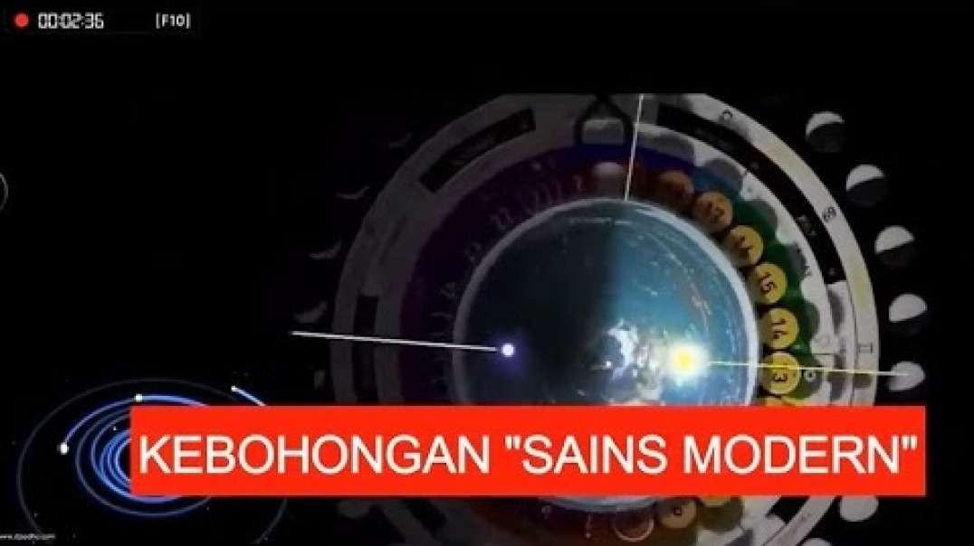 Episode 03- KEBOHONGAN SAINS MODERN