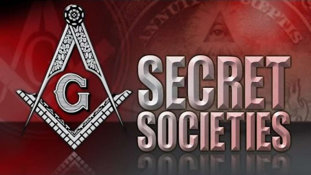 Episode 07- SECRET SOCIETIES